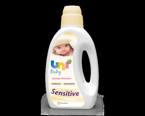 Uni Baby Sıvı Bebek Deterjanı