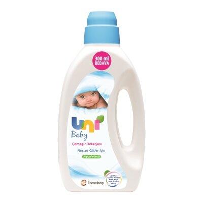 Unı Baby Çamaşır Deterjanı 1800 Ml