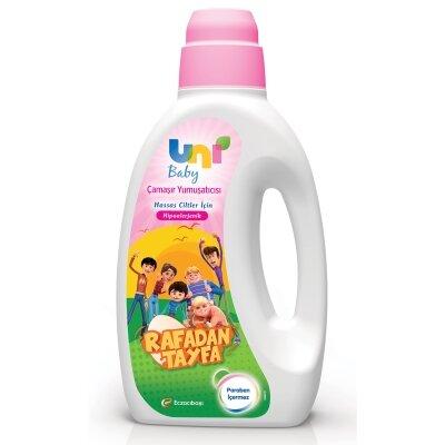 Uni Baby Çamaşır Yumuşatıcısı Rafadan Tayfa 1500ML