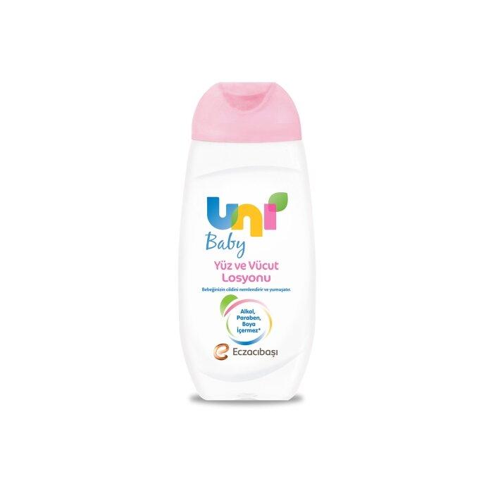 Uni Baby Bebek Losyonu 200 ml