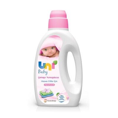 Uni Baby Çamaşır Yumuşatıcısı 1500 Ml