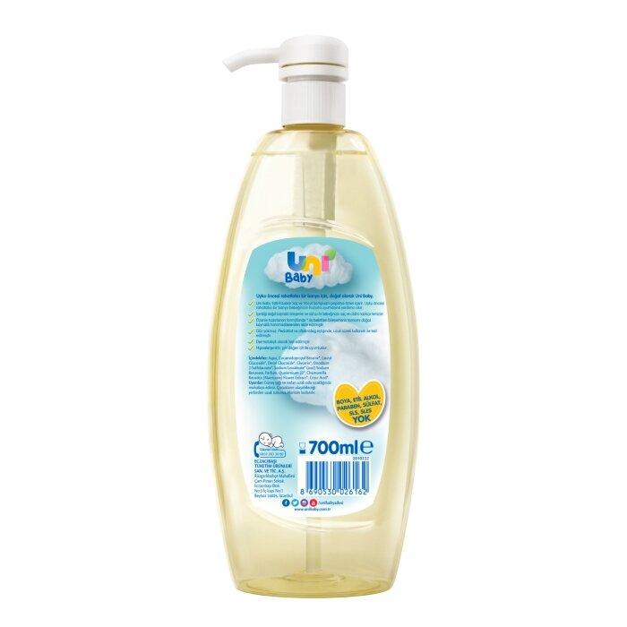 Uni Baby Tatlı Rüyalar Şampuanı 700 ml